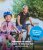 Vorschaubild der Meldung: STADTRADELN: Vom 17. August bis 6. September 2020 radelt Falkensee für ein besseres Klima