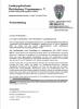 Vorschaubild der Meldung: Corona Prävention - LJV sagt Landeswild- und Fischtage in Ludwigslust ab