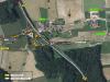 Vorschaubild der Meldung: Informationen zum Umbau der Kreuzung der St2166/B85 bei Mönlas