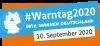 Vorschaubild der Meldung: Warntag 2020 - Wir warnen Deutschland