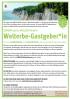 Vorschaubild der Meldung: Stellenausschreibung bei dem Nationalpark-Zentrum Königsstuhl