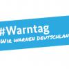 #Warntag - wir warnen Deutschland