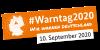 Vorschaubild der Meldung: Warntag der Bevölkerung am 10. September 2020 um 11 Uhr
