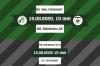Vorschaubild der Meldung: Pokalspiele