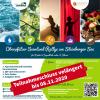 Vorschaubild der Meldung: Oberpfälzer Seenland-Rallye des Kreisjugendrings Schwandorf