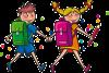 """Vorschaubild der Meldung: Noch Plätze frei! Hausaufgabenhilfe für Grundschüler """"Lernen und Spielen"""""""