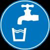 Vorschaubild der Meldung: Aufruf zum Trinkwassersparen