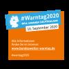 Vorschaubild der Meldung: Bundesweiter Warntag 2020