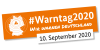 Bundesweiter Warntag - 10. September 2020