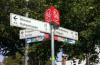 Vorschaubild der Meldung: Radwege-Leitsystem