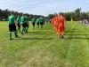 Vorschaubild der Meldung: Spannendes Fussballwochenende