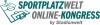 Vorschaubild der Meldung: Sportplatzwelt Online-Kongress
