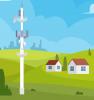 Vorschaubild der Meldung: Informationen vom Deutschen Städte- und Gemeindebund zum Thema Mobilfunk