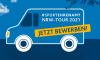 Vorschaubild der Meldung: Jetzt bewerben: Sportvereine als Gastgeber für #SPORTEHRENAMT – NRW-TOUR 2021 gesucht!