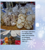 Vorschaubild der Meldung: 7. Weihnachtliches Markttreiben der Einheitsgemeinde Nienburg (Saale)