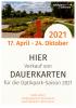 Vorschaubild der Meldung: Dauerkartenverkauf für die Optikpark-Saison 2021 gestartet