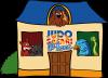 Logo Judo Safari@home