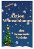 Vorschaubild der Meldung: Wunschbaumaktion für Bedürftige der Gemeinde Weichs