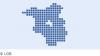 Vorschaubild der Meldung: Corona-Regel: LGB stellt 15-Kilometer-Radius in Karten dar
