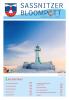 """Vorschaubild der Meldung: Die 1. Ausgabe des """"Sassnitzer Bloompott"""" 2021 ist erschienen"""