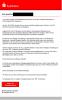 Vorschaubild der Meldung: Achtung: Betrügerische E-Mails vermeintlich im Namen der Sparkasse im Umlauf