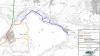 Vorschaubild der Meldung: LMBV: Radweg am Sedlitzer See wird durch Überleitertunnel umgeleitet