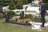 Vorschaubild der Meldung: Zum Gedenken an unseren Ehrenbürger Peter Fuhge