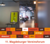 11.Magdeburger Vereinsforum