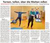 Vorschaubild der Meldung: Offene Hallentage in der Frankfurter Neuen Presse