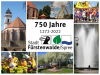 Vorschaubild der Meldung: 750 Jahre Fürstenwalde/Spree – 2022 ist es soweit