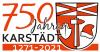 750 Jahre Karstädt
