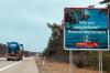 Vorschaubild der Meldung: Neu an der Autobahn: Brandenburg verabschiedet Gäste mit malerischer Seenkulisse
