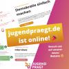 """Projektbericht """"Junge Ideen für Wanderwege"""""""
