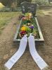Stilles Gedenken an unseren Ehrenbürger Peter Fuhge