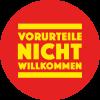 """Kampagne """"Vorsicht Vorurteile"""""""