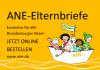 Elternbriefe des ANE in Pandemiezeiten - Starke Eltern in Brandenburg durch Elternbriefe