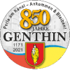 """Jubiläumsjahr """"850 Jahre Genthin"""" pandemiebedingt verschoben in 2022"""
