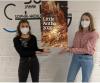 """Kurzgeschichten zweier Schülerinnen werden im E-Book """"Little Antho"""" veröffentlicht"""