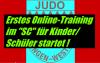 """Erstes Online-Training im """"SC"""" für Kinder/Schüler startet!"""