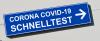 Corona-Schnelltestangebot - jetzt auch in Weichs möglich!
