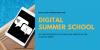 digital summer school _ flyer