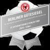 BFV-Gütesiegel für den FC Internationale