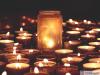 Wir denken an die Opfer der Corona-Pandemie