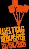 23. April 2021 - UNESCO-Welttag des Buches und des Urheberrechts / World Book and Copyright Day