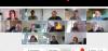 Screenshot des virtuellen Workshops
