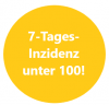 +++ 7-Tages-Inzidenz UNTER 100 ++ Neue Regelungen ab 05.05.2021