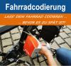 Kostenlose Fahrradcodierung