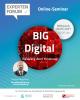 """Online-Seminar: """"BIG-Digital"""" Förderung für Einzelhandel & Dienstleistungsgewerbe"""