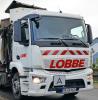 Müllfahrzeug Lobbe