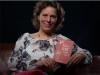 """""""JA! Leben DARF leicht sein!"""" , Buchlesung von und mit Miriam Fuchs"""